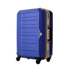 LEGEND WALKER LUGGAGE 5088-55 SIZE 22 INCHES NAVY