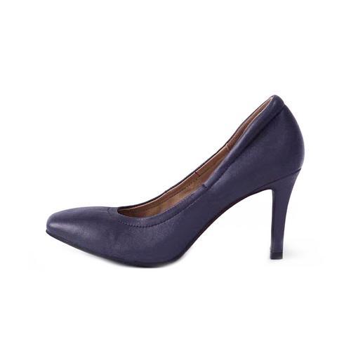 RAINBO Sandra High Heel-Blue-35