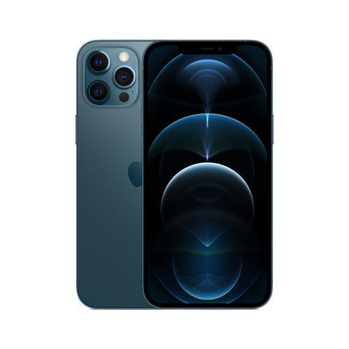APPLE iPhone 12 Pro Max  Pacific Blue (128 GB)