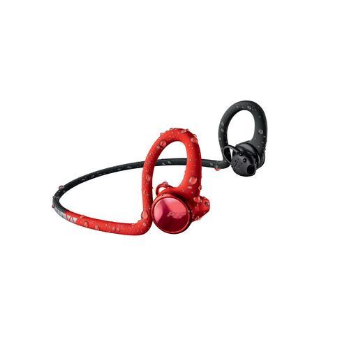 Plantronics BackBeat 2100-Red