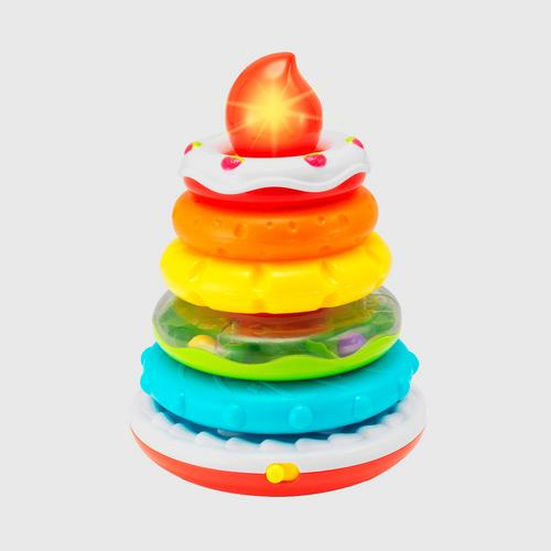 BRIGHT STAR Sweet Cake Stacker