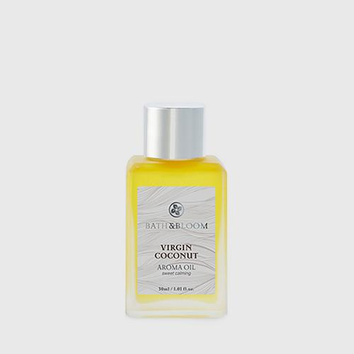 BATH&BLOOM Virgin Coconut Aroma Oil 30 ml
