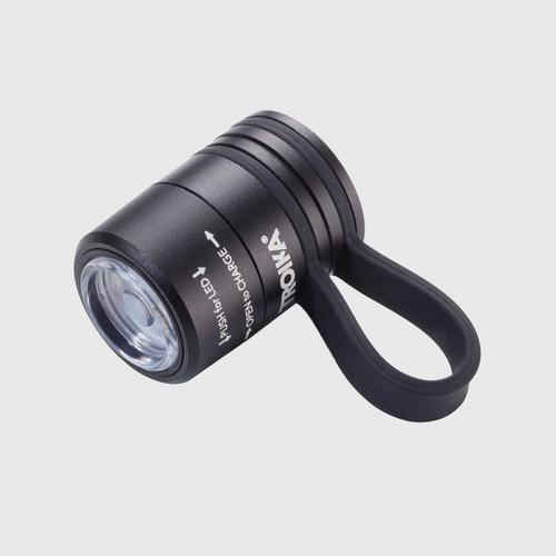 TROIKA TOR90/BK Torch Eco Run - Black