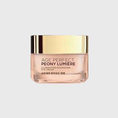 L'OREAL PARIS - AGE PERFECT - AGE PERFECT PEONY LUMIERE - EYE CREAM -15ml - ANTI-AGING