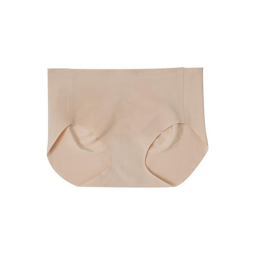 Wacoal Oh My Nude Half Panty cream colour size M