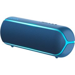 SONY XB22 EXTRA BASS™ Portable BLUETOOTH® Speaker - Blue
