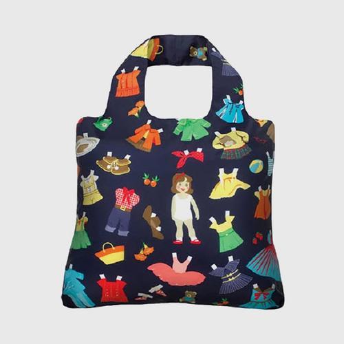 ENVIROSAX Shopping Bag EK.B10 Kids Series Bag 10