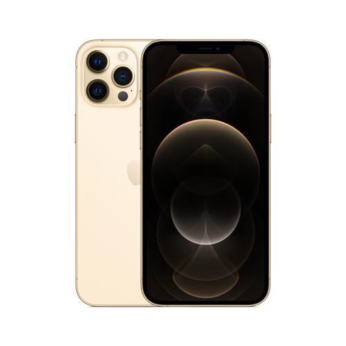 APPLE iPhone 12 Pro Max Gold (128 GB)