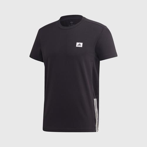ADIDAS M D2M MOTION TE size -L BLACK UK