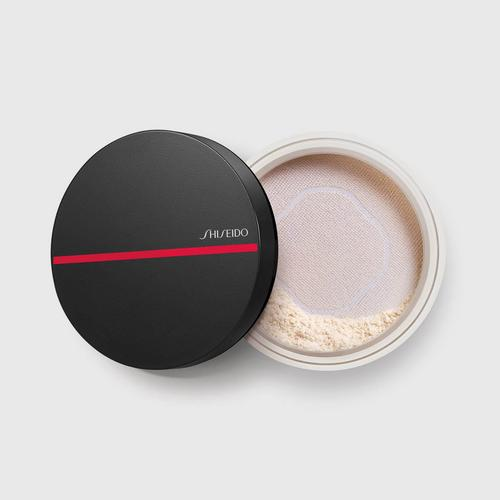SHISEIDO Makeup Synchro Skin Invisible Silk Loose Powder Radiant 6g