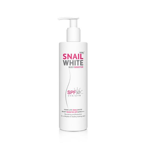 Namu life SnailWhite Body Booster SPF30-300ml