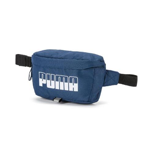 PUMA Plus Waist Bag II -Dark Denim UK