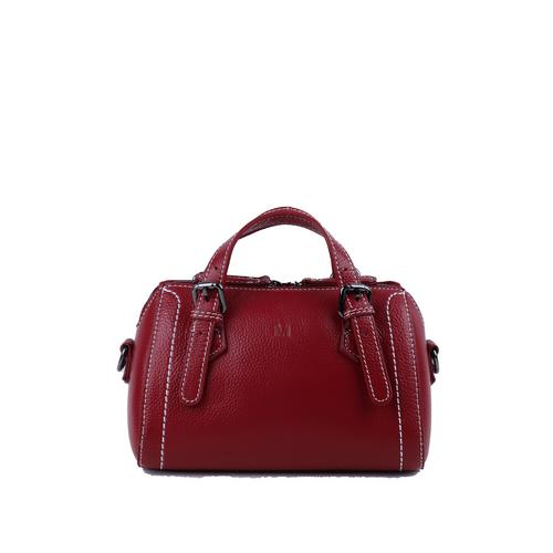 Me Phenomenon  MOON HANDBAG Red