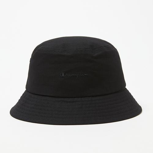 CHAMPION Standard Acc Rip-Stop 6P Cap Black  Freesize
