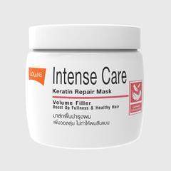 Lolane Intense Care Keratin Repair Mask - Volume Filler 200g.