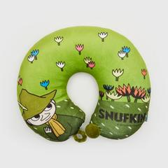 Moomin Neck Pillow PV4 Snufkin