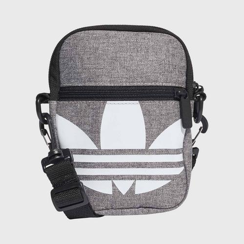 ADIDAS FEST BAG TREF  BLACK