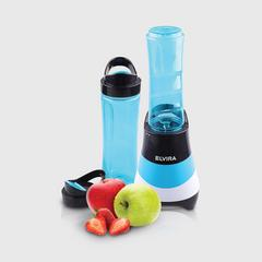 ELVIRA GRAB & GO-Magic Blender - Blue