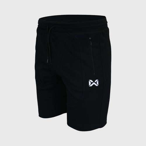 WARRIX CASUAL PANT 3/4 -S BLACK