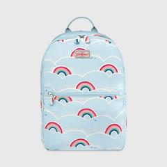 CATH KIDSTON RAINBOWS FOLDAWAY BACKPACK
