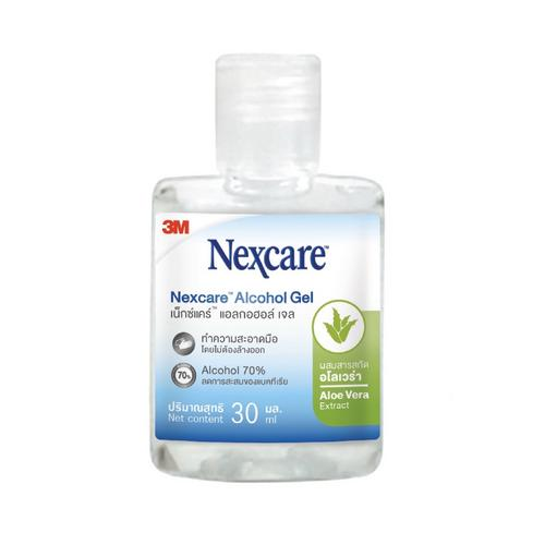 Nexcare™ Alcohol Gel 30ml