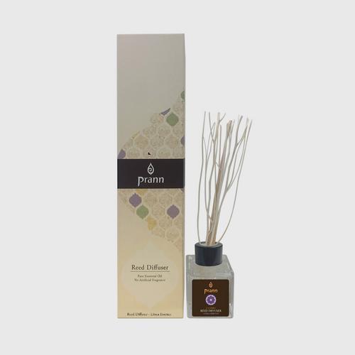 PRANN Relaxing Litsea Essence Reed Diffuser Mini 40 ml