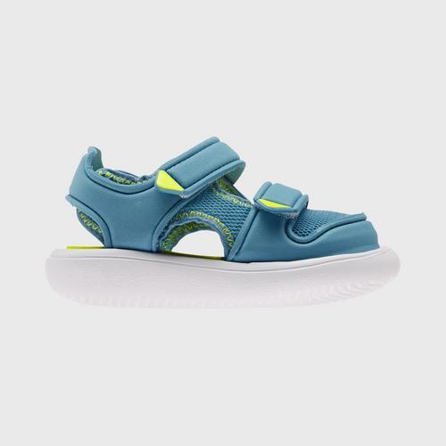 Adidas WATER SANDAL CT I - HAZY BLUE UK 5 UK