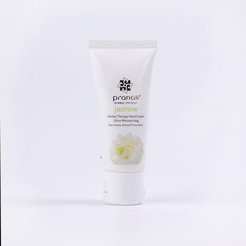Pranali Herbal Therapy Hand Cream Jasmine 30ml
