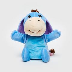Disney Plush Eeyore Puppet 27 CM