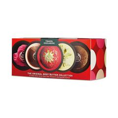 The Body Shop The Original Body Butter Collection