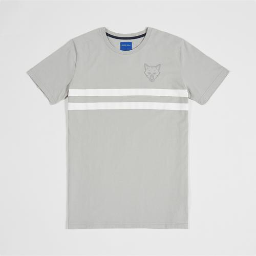 Leicester City Football Club Boll & Rava Grey T-Shirt size S