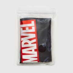 "MARVEL Marvel logo on Black Luggage cover 28"""