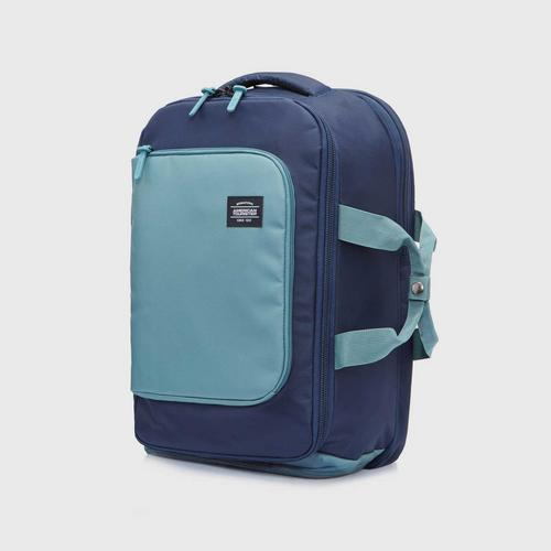 AMERICAN TOURISTER Aston Backpack - Navy