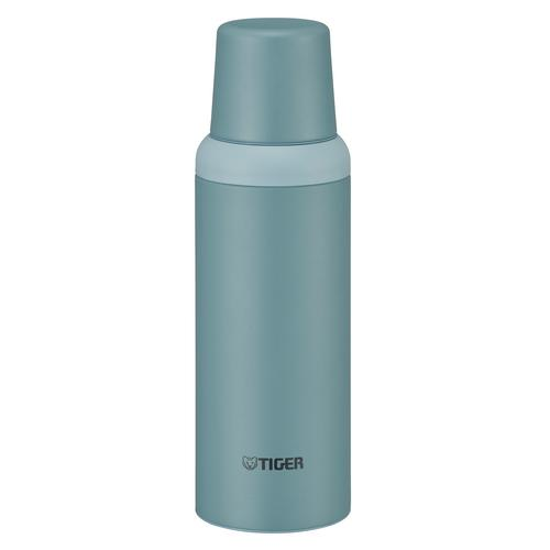 TIGER Vacuum Stainless Bottle MSI-A060HA 600 ml. Blue