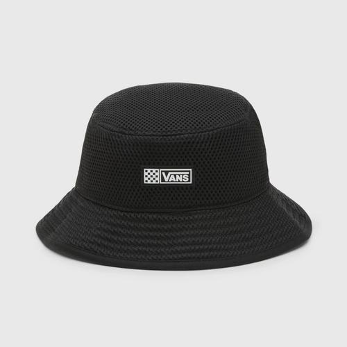 VANS Meshed Up Bucket - Black Size M/L