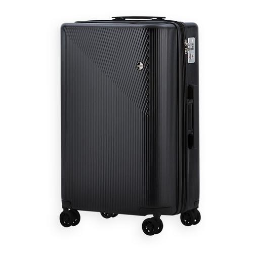 COVE Luggage Max Motion Expandable Smart Black 29""