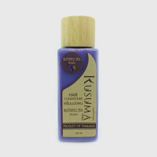 Kusuma Herbs - Hair Conditioner Butterfly Pea - 100 g.