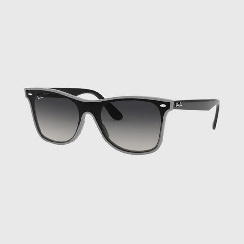 RAYBAN Sunglasses 0RB4440NF64158G44