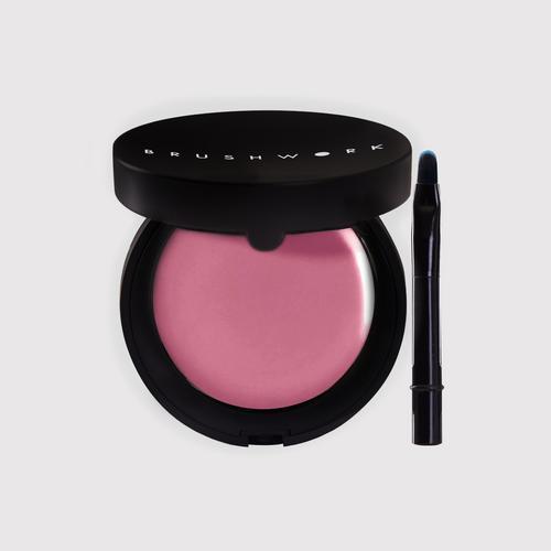 BRUSHWORK Colour Pot #242 for Lips, Cheeks, Eyes