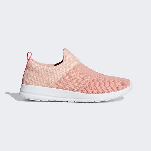 ADIDAS REFINE ADAPT SHOES DUST PINK - SIZE 5