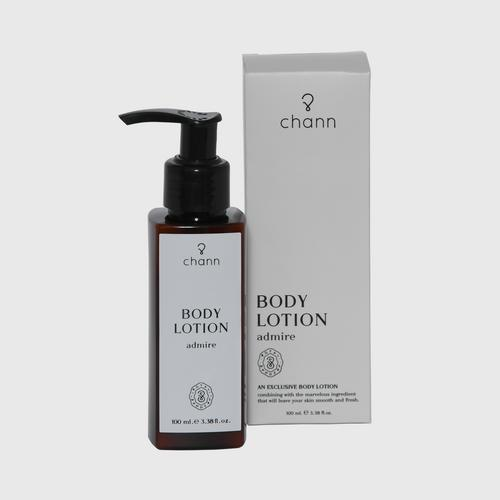 CHANN Body Lotion (Admire) 100 ml.
