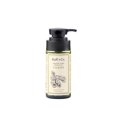 Kaff & Co.  Kaffir Lime Essential Oil Shampoo 150 ml.