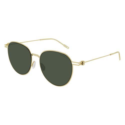 MONTBLANC MB0002SA-002 Sunglasses