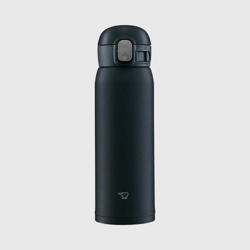 ZOJIRUSHI Vacumn bottles SMWA48 BA 0.48L BLACK