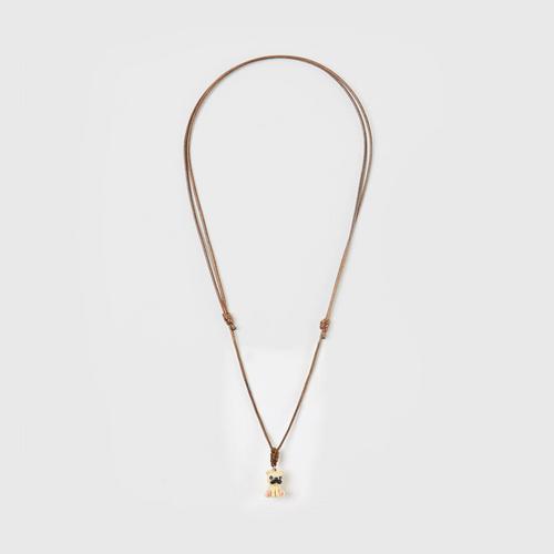 SANFAN  OTOP Miniature Necklace NA 002