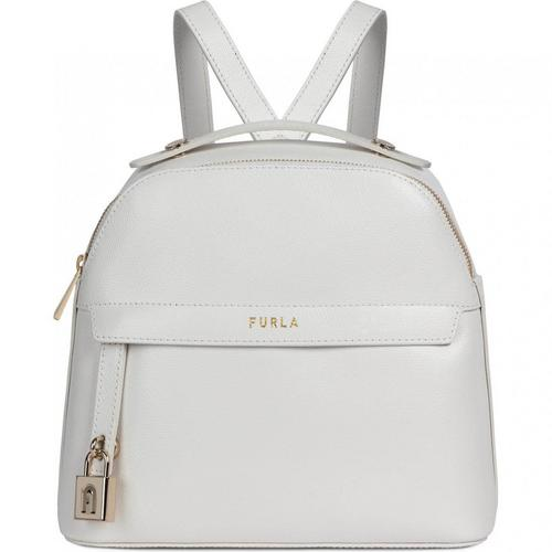 芙拉FURLA Piper S Backpack - Talco H