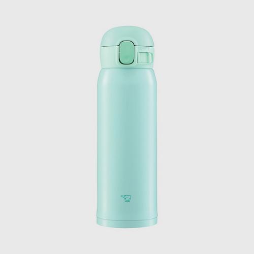 ZOJIRUSHI Vacumn bottles SMWA48 GL 0.48L LIGHT GREEN