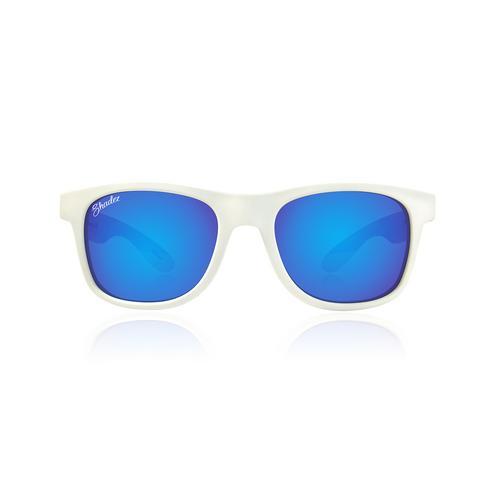 视得姿 (Shadez) 偏光太阳眼镜 Transparent - Blue 16岁以上