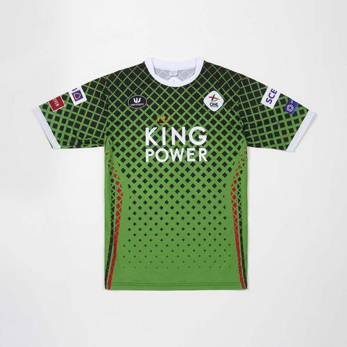 OH Leuven Away  Goalkeeper Replica Shirt 2018/19 SIZE M