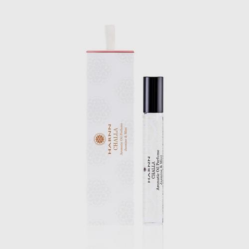 HARNN Challa Aromatic Oil Perfume - Jasmine & Mint  9 Ml